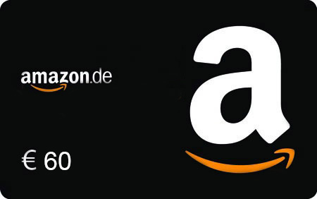 Amazon Product Ads 60 € Gutschein